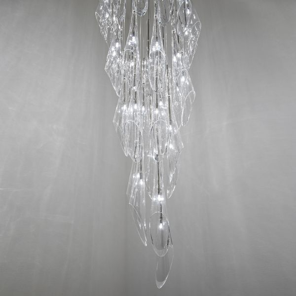 Terzani Calle 35 Light Cluster Pendant Light   0T35SE8A9A   WeLivv